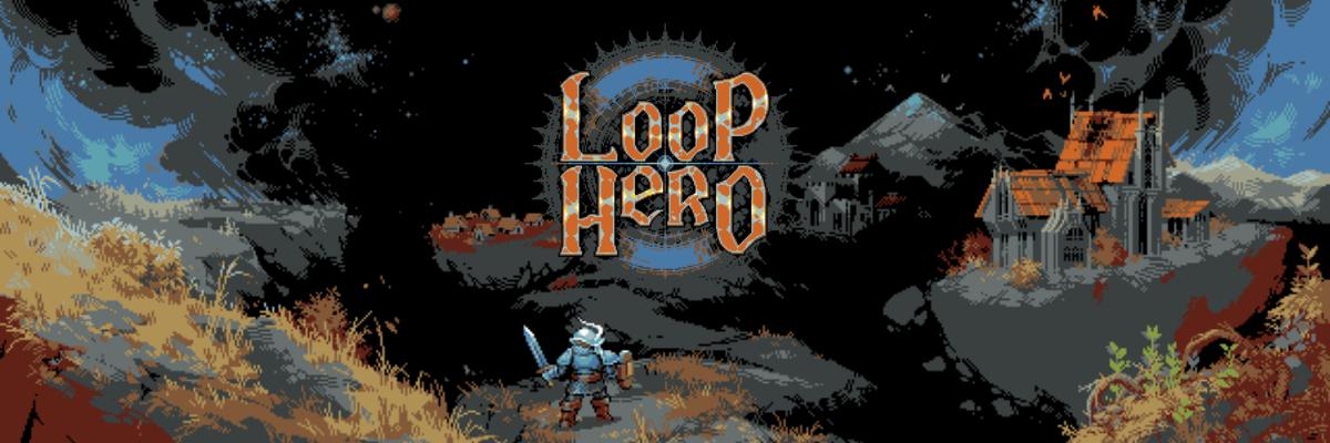 Análisis de Loop Hero