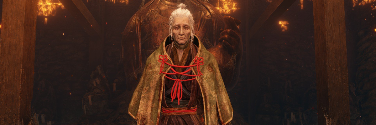 Exclusivo patreon: Sekiro: Fracasar, aprender, mejorar y cómo enamorarse de From Software