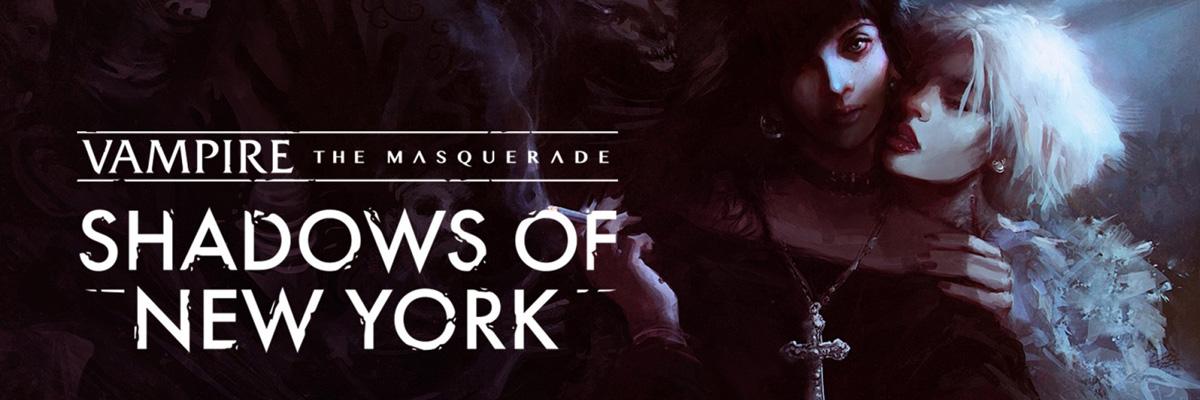 Análisis de Vampire: The Masquerade – Shadows of New York