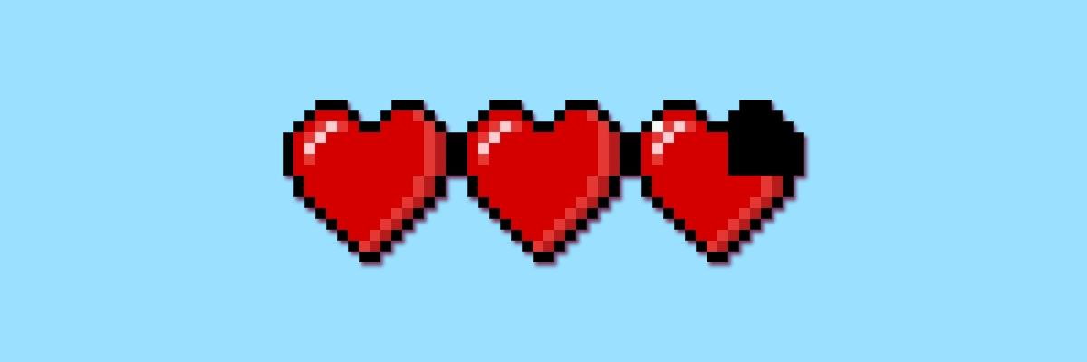 Los videojuegos (también) me salvaron la vida