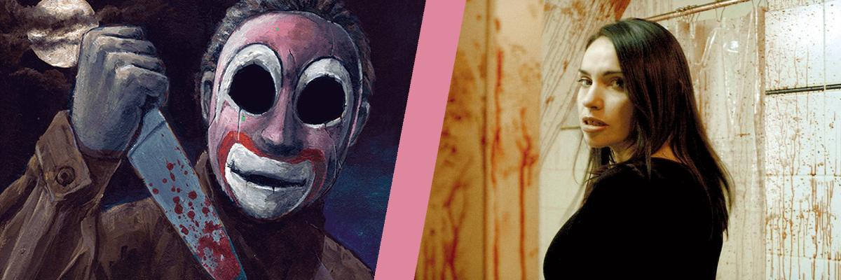 Galería de terror – Babysitter Bloodbath y Al interior