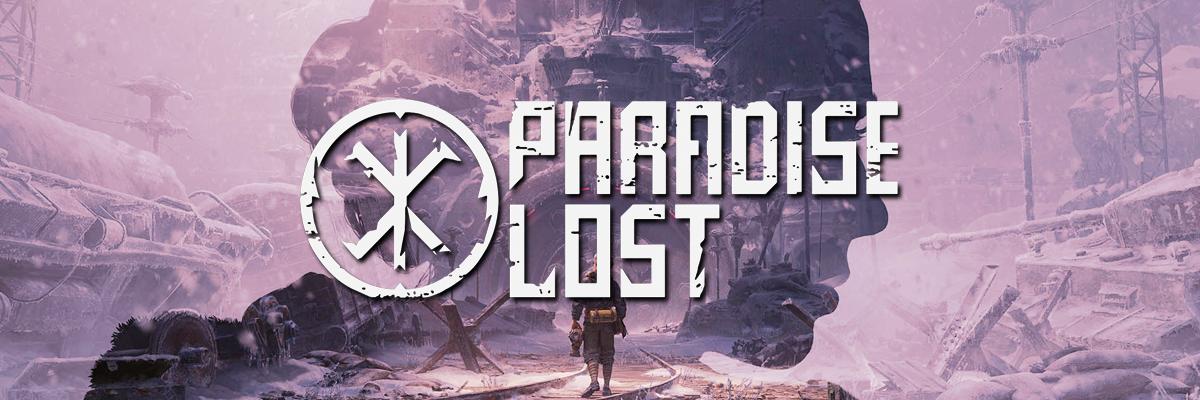 Análisis de Paradise Lost