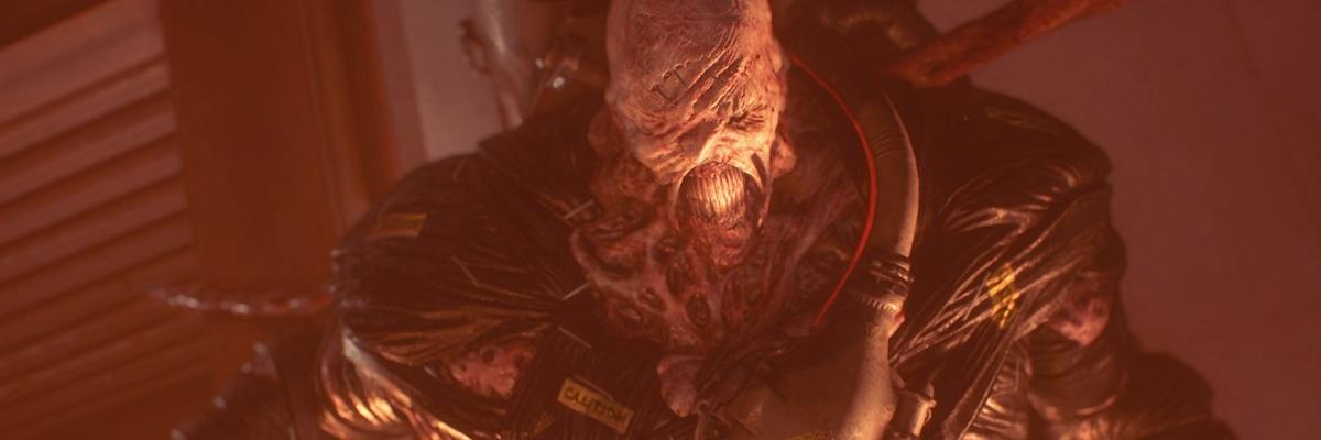 ¿Qué villano de Resident Evil te crujiría?