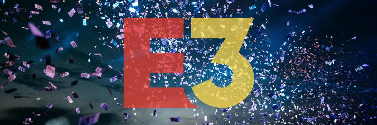 ¿Cuánto crees saber del E3?