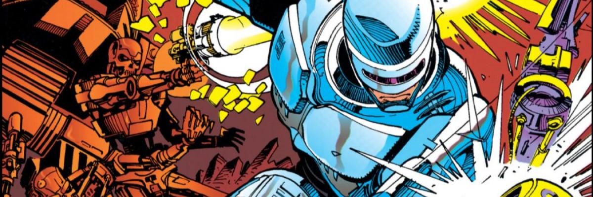 Retroanálisis de Robocop Versus the Terminator (Super Nintendo)