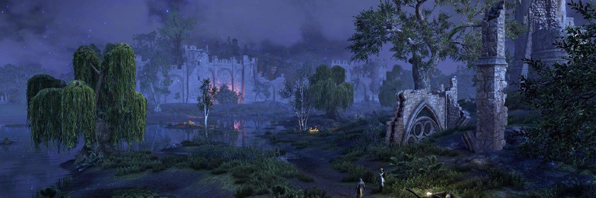 Análisis de The Elder Scrolls Online: Blackwood