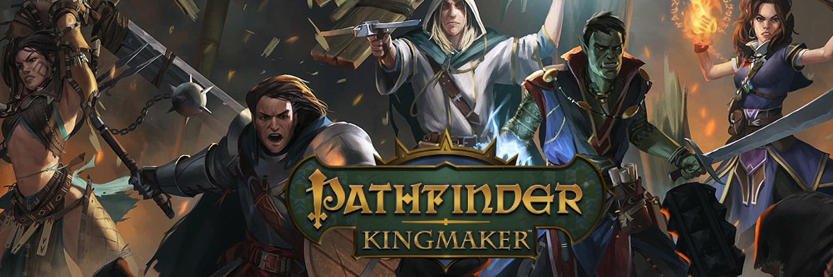 Análisis de Pathfinder: Kingmaker