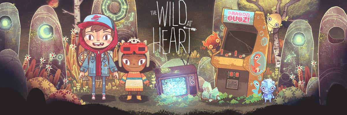Análisis de The Wild at Heart