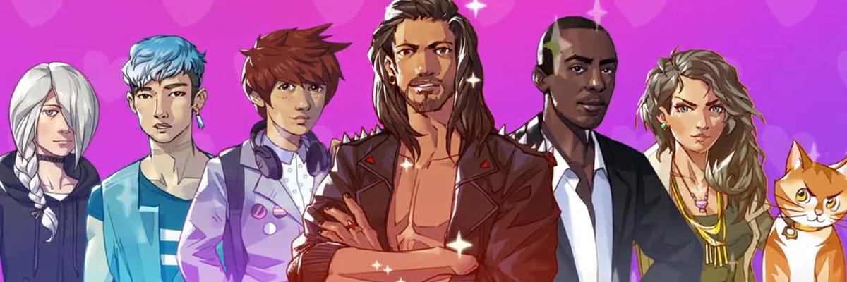 ¿Cuál sería tu compañía ideal de Boyfriend Dungeon?