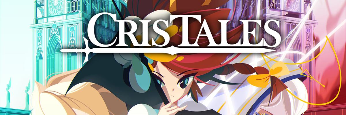 Análisis de Cris Tales