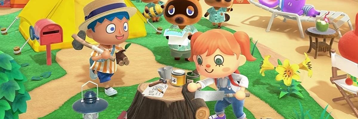 ¿En qué edificio de Animal Crossing New Horizons trabajarías?