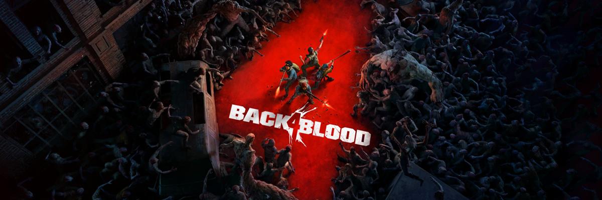 Análisis de Back 4 Blood